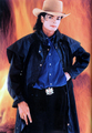 The Cowboy - michael-jackson photo