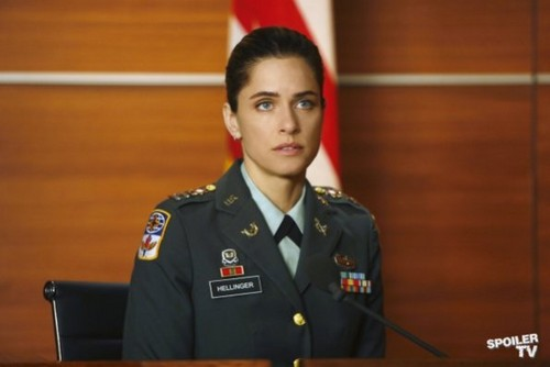 The Good Wife - Episode 4.06 - The Art of War - Promotional фото