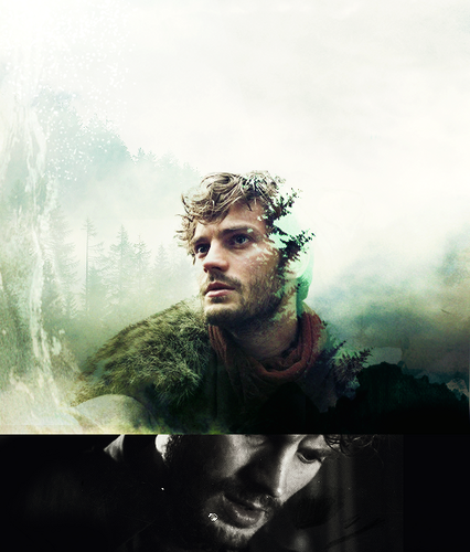 The Huntsman/Sheriff Graham
