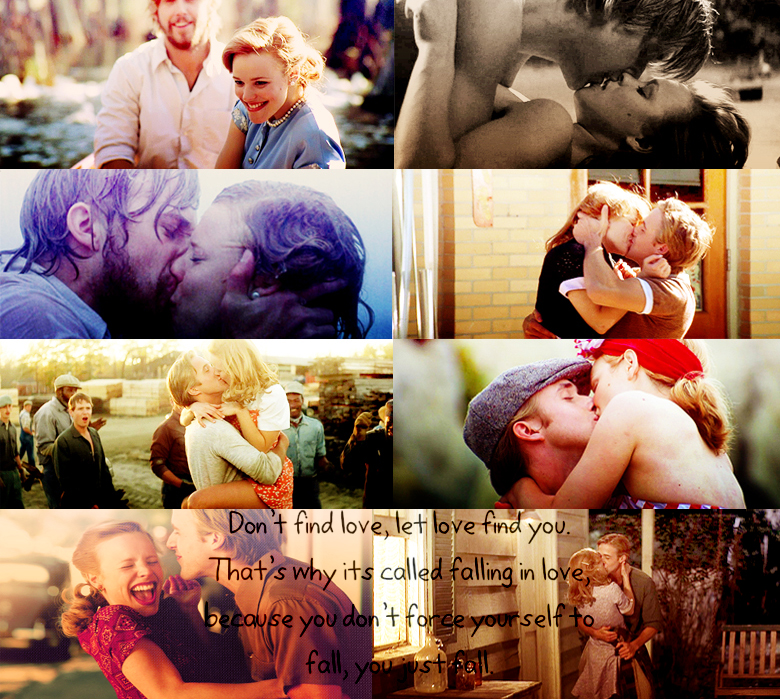 the notebook nicholas sparks book report