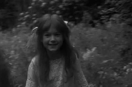 The Secret Garden / Mary feeling happy