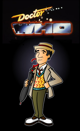 The Seventh Doctor