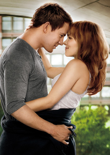 The Vow HQ poster