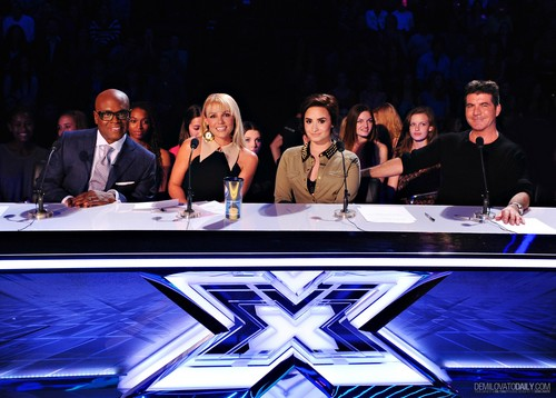 The X Factor 2x13 Results প্রদর্শনী 1 stills