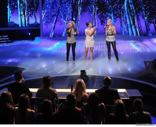 The X Factor 2x13 Results Zeigen 1 stills