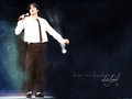 michael-jackson - The king of music wallpaper