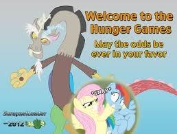 The gppony, pony games