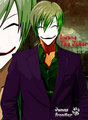 The_Joker - bleach-anime photo