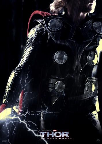Thor: The Dark World Teaser