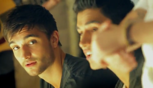 Tom and Siva