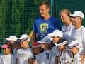 Tomas and Petra 2012 - tomas-berdych wallpaper