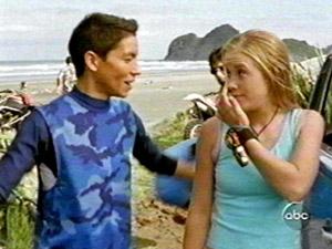 Tori and Blake