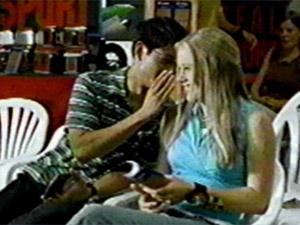 Tori and Cam