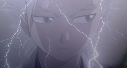 Toshiro Lightning