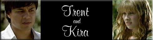 Trent & Kira