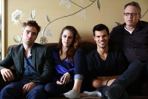 Twilight Saga cast