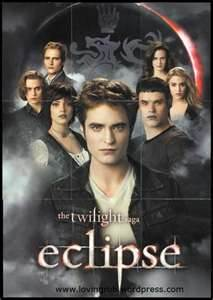 Twilight flashback