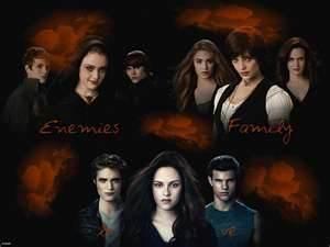 Twilight flashback