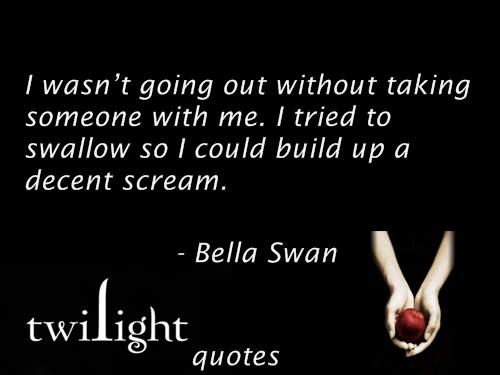 Twilight Petikan 101-120