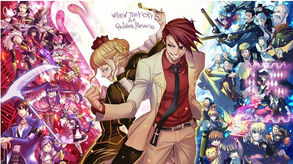 Umineko No Naku Koro Ni Images Umineko Wallpaper And Background
