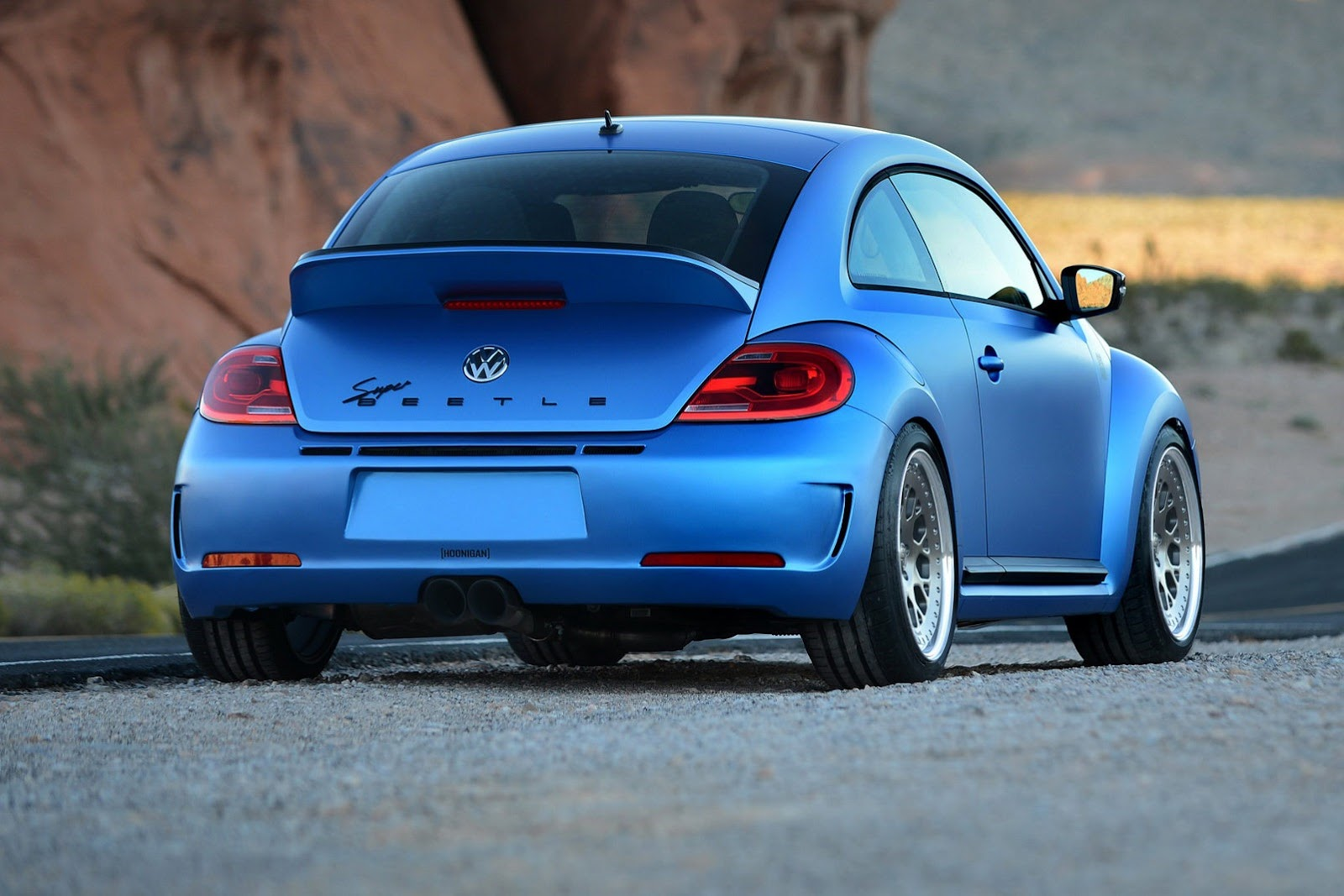 2001 Volkswagen Beetle Turbo