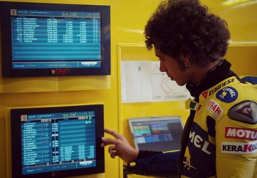 Valentino / Yamaha 2006