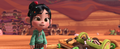 Vanellope Screencap