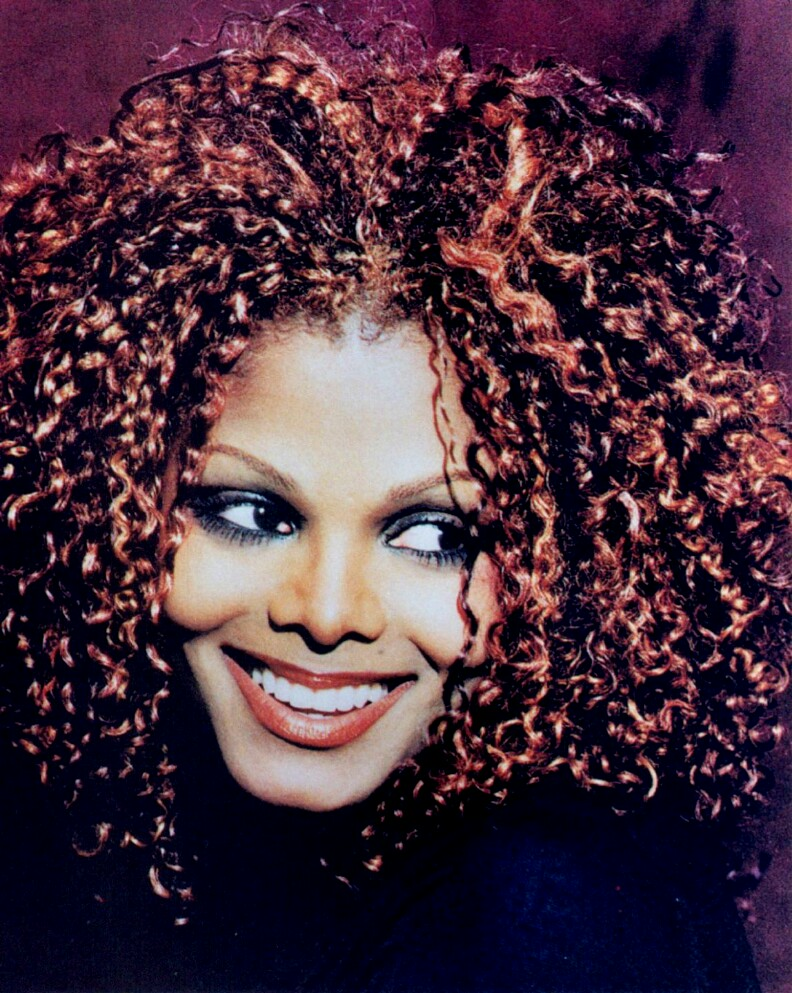 Janet Jackson The Velvet Rope Pictures to pin on Pinterest