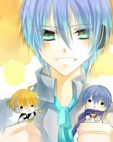 Vocaloid :))