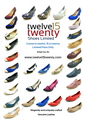 Vogue women shoe in twelve, 15 또는 twenty limited pairs