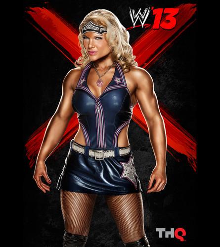 WWE '13 - Beth Phoenix