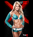 WWE '13 - Kelly Kelly - wwe-divas photo