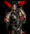WWE '13 - Kharma - wwe-divas photo