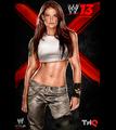 WWE '13 - Lita