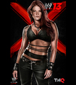 WWE '13 - Lita - amy-lita-dumas photo