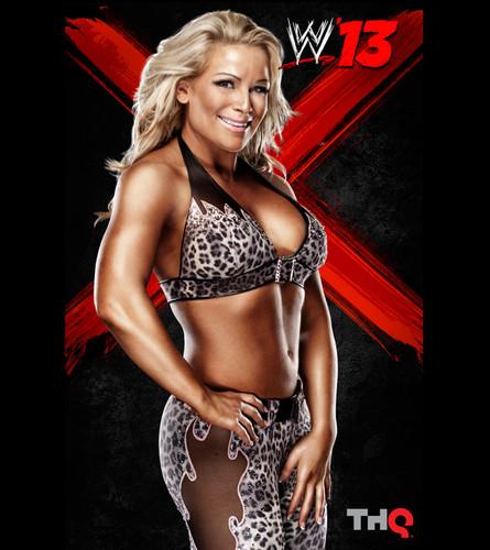 WWE '13 - Natalya