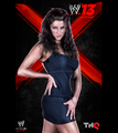 WWE '13 - Stephanie McMahon - wwe-divas photo