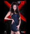 WWE '13 - Stephanie McMahon