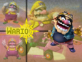super-mario-bros - Wario wallpaper