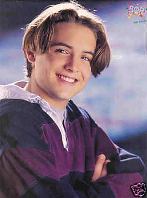 Will Friedle wallpaper with a portrait titled Will Friedle