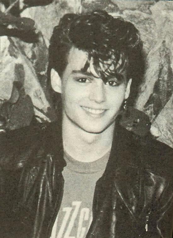 Johnny Depp appreciati...