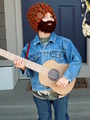 Young Zac Brown Band, Emily P. - zac-brown-band photo