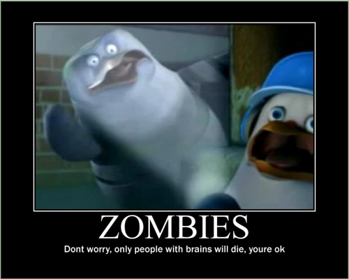 Penguins Of Madagascar Images Zombies Hd Wallpaper And