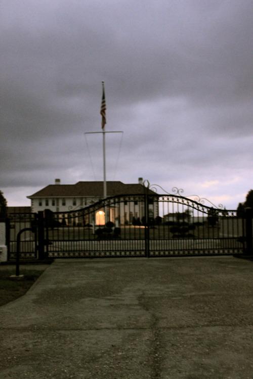 adam sandler's house