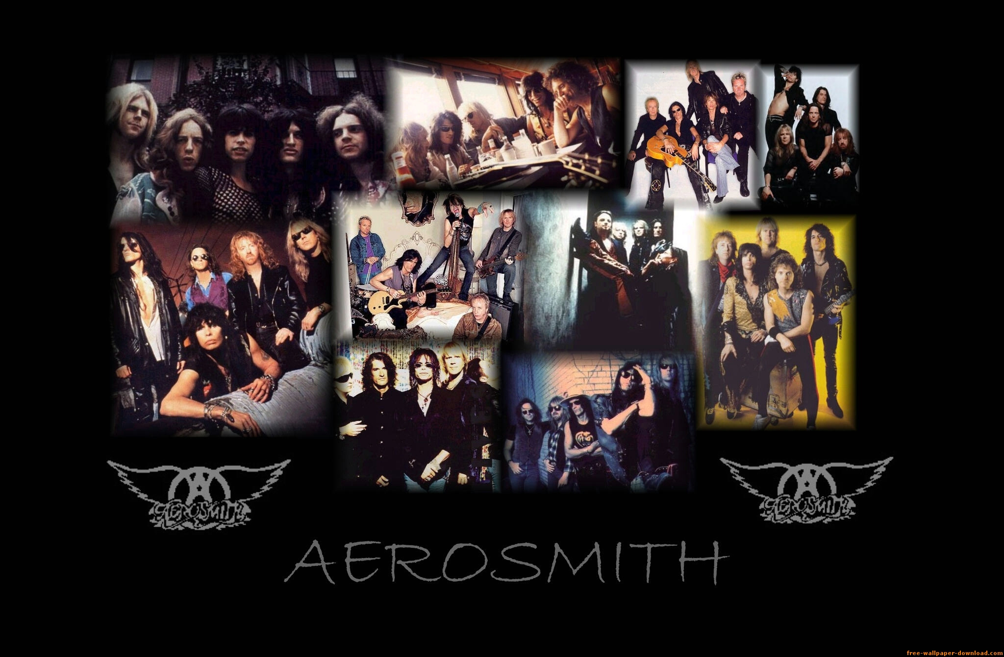 Aerosmith Images Wallpaper HD And Background Photos