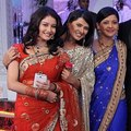 all 3 scindia bahus - punar-vivah photo