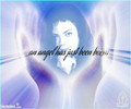 an angel has just been born <3 - michael-jackson photo