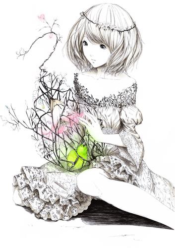 animê girl