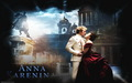 anna karenina Wallpaper