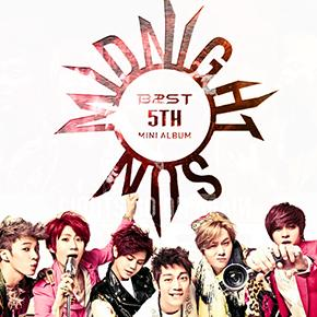 B2ST/BEAST images beautiful night!!! wallpaper and ...